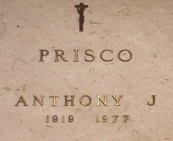 Anthony J. Prisco