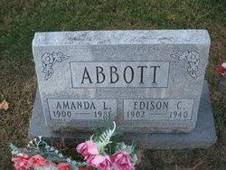 Amanda <i>Shaffer</i> Abbott
