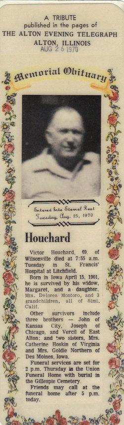 Victor Houchard