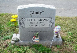 Joel Eric Jody Adams
