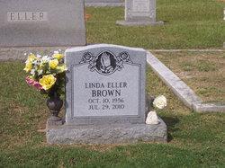 Linda Sue <i>Eller</i> Brown
