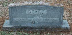 Sam Bass Beard