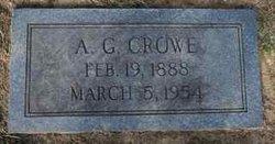 Andrew Grant Grant Crowe