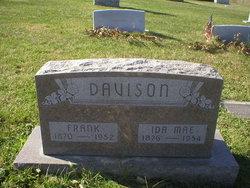 Frank Davison