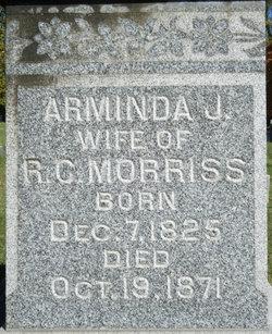 Arminda J. Morriss