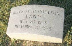 Helen Ruth Coulson