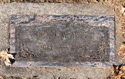 Daisy Margaret <i>Hill</i> Agee