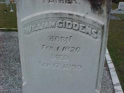 William Giddens