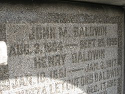 Henry D. Baldwin
