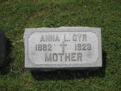 Anna L Gyr