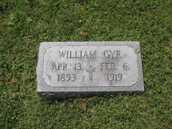 William Gyr