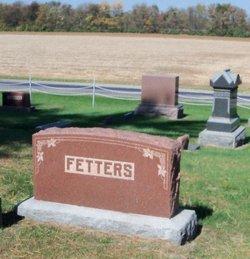 Hettie <i>Shearer</i> Fetters