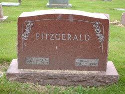 Genevieve Marie <i>Oneil</i> Fitzgerald