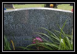 Henry Montplaisir