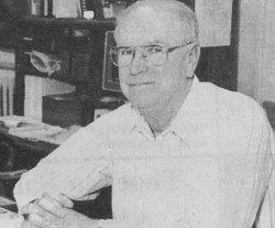 William Joseph Bledsue