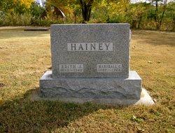 Marshall Curtis Hainey