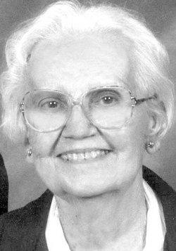 Dorothy G <i>Hassler</i> Althoff