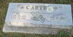 Roy L. Carter