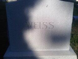 Florence E <i>Schulz</i> Weiss