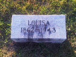 Louisa Weiss