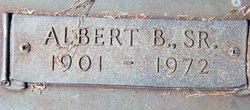 Albert Bluford Walker, Sr