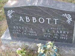 E. L. Larry Abbott