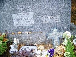 Clarence E Vitta