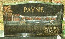 Kenneth L Payne