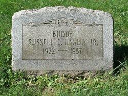 Russell E. Buddy Bagley, Jr