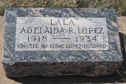 Adelaida R Lala Lopez