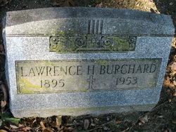 Lawrence H. Burchard
