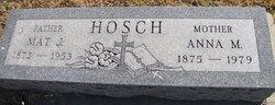 Mathias John Mat Hosch