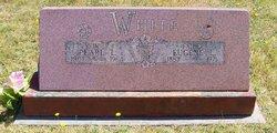 Pearl L White