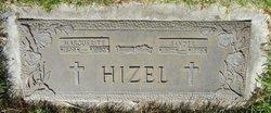 Marguerite Isabelle <i>Bates</i> Hizel