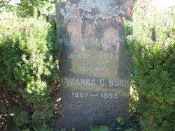 William Morris Cooper