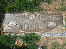 Lois Jean <i>Coykendall</i> Anderson