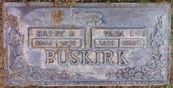 Harry D Buskirk