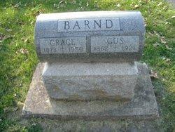 Grace Mae <i>Fullbright</i> Barnd