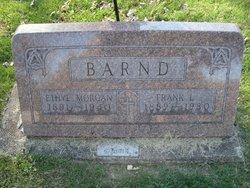 Frank Leo Barnd