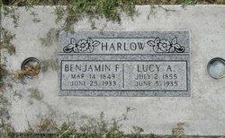 Benjamin F. Harlow