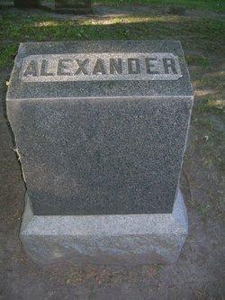 Maryette Alexander