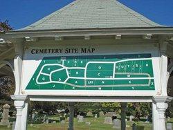 Hamden Plains Cemetery