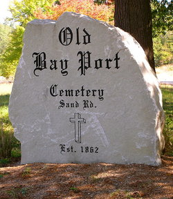 Old Bay Port Cemetery