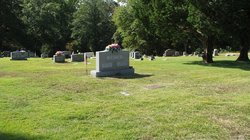Corrottoman Baptist Church Cemetery