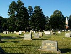 Amity Presbyterian Church Cemetery