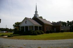 Mount Vernon United Methodist Church