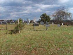 Martin Cemetery (Route 221)
