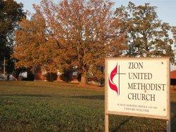 Zion United Methodist Cemetery