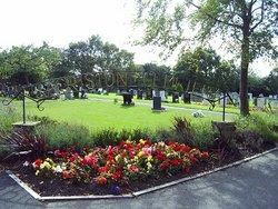 Sacriston Cemetery