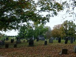 Thorngrove Cemetery
